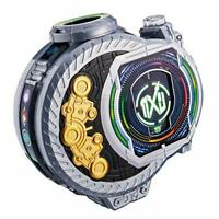 BANDAI Kamen Masked Rider Zi-O Woz DX Ginga Miride Watch w/ Tracking NEW