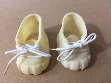 Tender Heart Treasures Vintage Tennis Shoes Doll Bear 25934