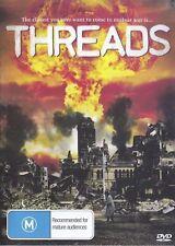 Threads DVD ( Karen Meagher Reece Dinsdale )