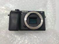 Sony Alpha a6300 24.2MP 4K Digital Camera Body tested