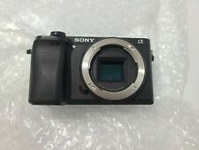 Sony Alpha a6300 24.2MP 4K Digital Camera Body tested