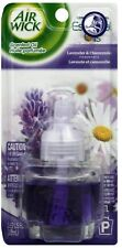AirWick Scented Oil Air Freshener, Lavender and Chamomile Scent REFILL (2-Packs)