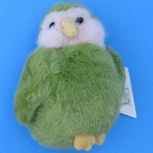 Dakin 30-3860 7.5 inch Love Bird Plush Toy