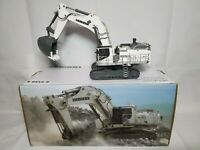 Liebherr R 9150 Mining Excavator - WSI #04-2023 - 1:50 Scale Model *In Stock*