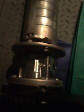 charmilles 290 Pump