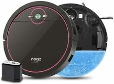 NIB Noisz by ILIFE S5 Pro, 2-in-1 Mopping, Robot Vacuum, with ElectroWall