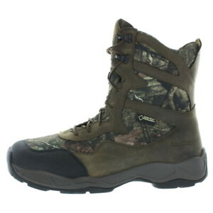 Field & Stream Mens Mossy Oak Break-Up Infinity Vortex Boots Medium (D, M)