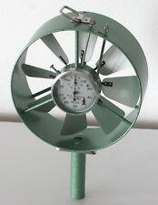 Vintage German Anemometer Wind Indicator Georg Rosenmüller - 1960's - #1
