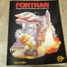 FORTRAN programs for scientists and engineers