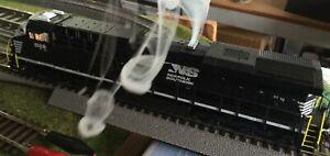 Broadway Limited USA GE AC6000 Diesellok DCC Sound & Rauchentwickler CP#9810 NEU