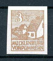 SBZ Mecklenburg-Vorpommern MiNr. 29 x b postfrisch MNH geprüft Kramp (XXX