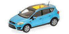 Minichamps Ford Kuga 2008 azul 1:43 (400087201)