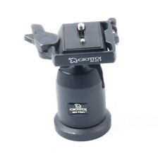 Giottos MH7001 Tripod Ball Head w/ MH652 Quick Release Clamp