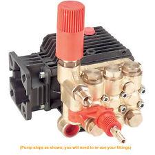 General Pump Series 51 2500 PSI 2.88 GPM Replacement Pressure Washer Pump w/ ...