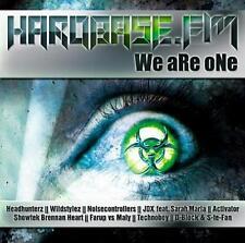 HARDBASE.FM = Showtek/Heart/Technoboy/JDX/Activator/Kodex...=2CD= HARDSTYLE/CORE