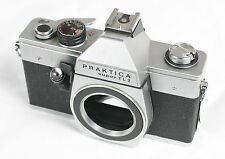 Pentacon Praktica Super TL 2 35mm SLR Film Camera