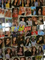 """Loona """"12:00"""" 3rd Mini  - Official Photocard (11.05 updated)"""