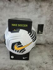 NIKE USA CREST FLIGHT SOCCER OFFICIAL MATCH BALL OMB ACC FIFA CW5497-100 SIZE 5