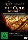 The Village - Das Dorf von M. Night Shyamalan   DVD   Zustand gut