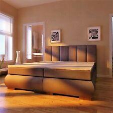 Boxspringbett Schlafzimmerbett ANCONA 200x200 cm
