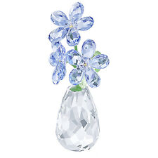 e830c6958 Swarovski Crystal FLOWER DREAMS FORGET-ME-NOT 5254325