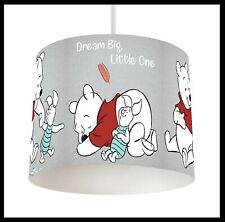 WINNIE THE POOH (504) - Bedroom - Lamp Shade Light Shade for ceiling pendant