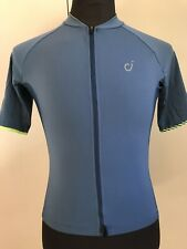Velocio Cycling Jersey Made In Italy Race Cut M Medium
