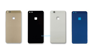 For Huawei P10 Lite Battery Rear Back Door Glass Housing Cover Case+Adhesive New