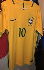 Nike Brasil Brazil Aeroswift Trikot Maillot Jersey Neymar Icon