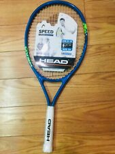 Brand new Junior had tennis racket