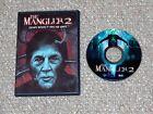 The Mangler 2 DVD 2002 Lance Henriksen