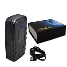 GPS Tracker, dożywotnia darmowa aplikacja, czuwanie do 120dni, lokalizator GPS,