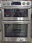 """Samsung Chef Collection NQ70M9770DS 30"""" Electric Microwave / Wall Oven Combo photo"""