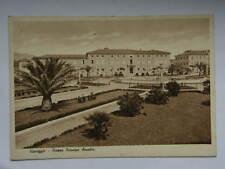 VIAREGGIO Piazza Principe Amedeo Lucca vecchia cartolina