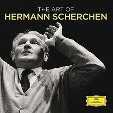 Hermann Scherchen - Art of Hermann Scherchen [New CD] Italy - Import