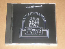 THE ENID - LIVE AT HAMMERSMITH - CD