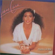 Irene Cara - Anyone Can See [New CD]