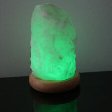 Himalayan Salt USB Lamp (38811) mood light, colour change, natural, relaxation,