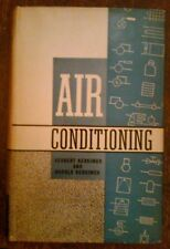 HERKIMER - AIR CONDITIONING ,1947 ,IN INGLESE