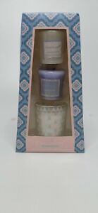 Susan Jacobs Home Fragrance 3 Votive Candle Set for Mother's Day