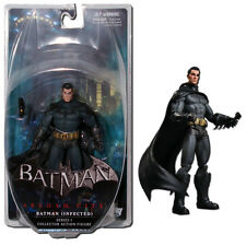 DC Direct Batman Arkham City Series 1 Batman Infected 6-Inch Action Figure