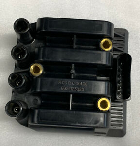 06A905097 VW IGNITION COILPACK OEM