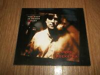 """DOUG HOEKSTRA """" PAST IS NEVER PAST """" (CD DIGIPAK ALBUM) UK FREEPOST"""
