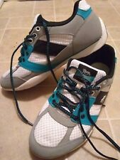 Lonsdale Ladies Trainers Size Uk 7 - may fit size 6  - barely used