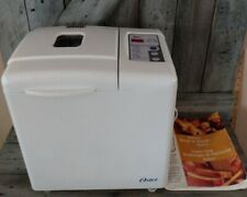 Oster Automatic Bread Maker Machine Model 5839 Tested Works Great condition