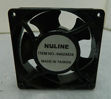 Nuline Cooling Fan, Item # 04424834, Used, WARRANTY