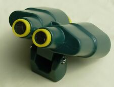 Swingset Accessory,Toy Binoculars,Plastic Binocular,Y,Playset,Fun kit