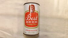 Vintage Best Beer Can Flat Top g