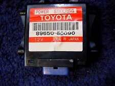 Module Power Steering ECU LEXUS LS400 89650-50090 95-97