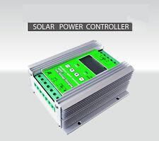 24V 800W Hybrid Wind Turbine Generator & Solar panel Charge Controller